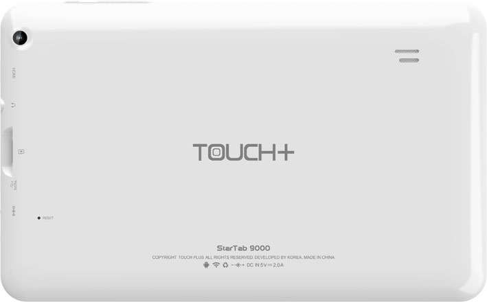 Touch Plus » table 9000