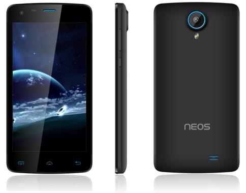 Neos 450c 1